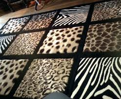 leopard print area rug leopard print area rug zebra print area rug animal print area rugs