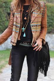 American Hippie Bohemian Boho Bohme Feathers Gypsy Spirit Style-