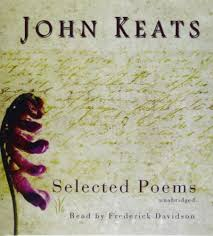 john keats sample essay