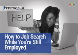 how to do job search things to do or avoid whilst on a job search jobberman ghana