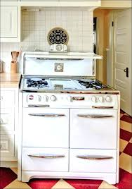 old fashioned electric stove antique looking stoves and refrigerators old fashioned