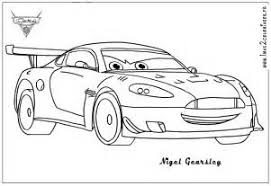 Small Picture Cars 2 Colouring Pages To Print isrs2011