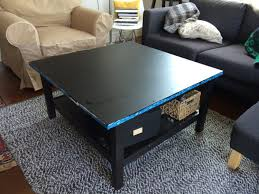 hemnes coffee table black brown bed and shower ikea s