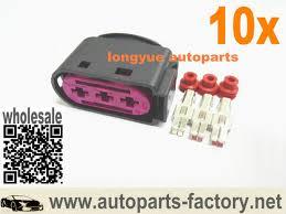longyue 10pcs 3 way pin oem fuse box repair connector kit 1j0 937 longyue 10pcs 3 way pin oem fuse box repair connector kit 1j0 937 773 case