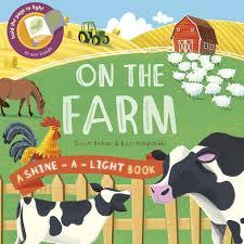 Essi Light On The Farm Shine A Light Susie Behar 9781782405245