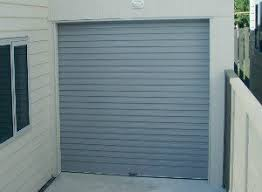 roller doors are the most cost effective garage door but are very limiting due to the e requirementaximum sizes