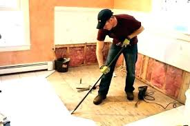 removing tile from concrete floor remove tiles from concrete floor removing tile from concrete removing tile