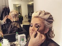 makeup artist at wish salon boldmere kingstanding erdington new oscott