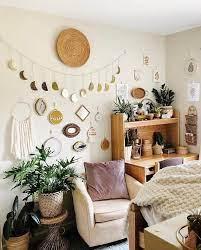 22 insanely cute boho dorm room ideas