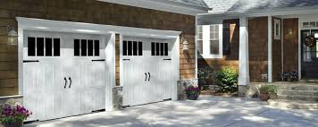we repair and install overhead garage doors for residential clients
