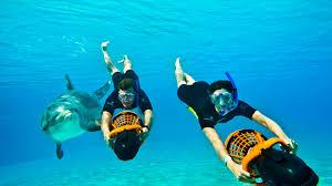 underwater water slide atlantis atlantis paradise island bahamas marine experiences centre holidays atlantis c92 underwater