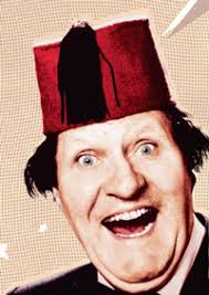 Tommy Cooper British Heart Foundation. The BHF said it hoped the message would persuade people on cholesterol as well as high blood pressure medication of ... - tommy_cooper_bhf