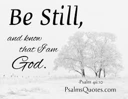 Psalms Quotes