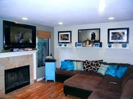 Turquoise And Brown Living Room Decor Brown And Turquoise Living Room  Turquoise And Brown Bedroom Decor Brown And Turquoise Living Room Living  Turquoise ...