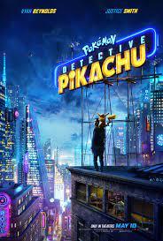Video: Pokémon Detective Pikachu (2019) — Full Movie Download