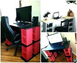 cinderblock furniture. Cinder Block Furniture Concrete Rand Co Patio . Cinderblock