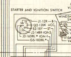mustang ignition switch wiring questions answers ignition switch for a 1968 plymouth satellite what wires go to where thanks