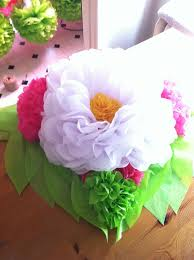 tissue paper flower centerpiece ideas 10 best tissue paper flowers images on pinterest tissue paper