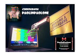 Paolinpaolone - Andiamo a comandare di Fabio Rovazzi - balletto di  Paolinpaolone