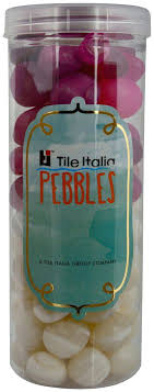 ruby tile located in tile pebbles is the best option for you to pebbles rubi
