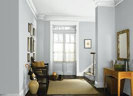 The Best Blue/Gray Paint Colors   Behr Light French Gray