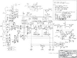 Muff wiggler view topic emu system modular pictures of modules see the arp schematic reading