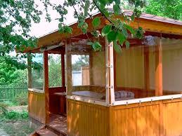 Мягкие окна для беседок и террас, цены на ПВХ-<b>шторы</b>