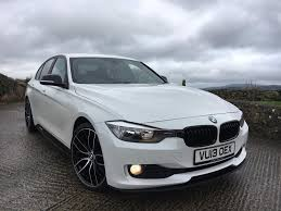 bmw 2013 white. 2013 bmw 320d efficient dynamics f30 m performance kit peral white finance available bmw h