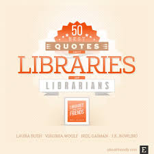Inspirational Holiday Quotes Extraordinary 48 Thoughtprovoking Quotes About Libraries And Librarians
