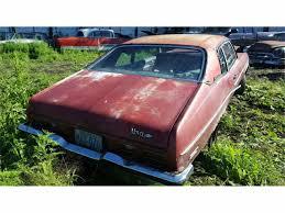 1974 Chevrolet Nova for Sale | ClassicCars.com | CC-1001654