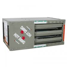 Modine Heater Sizing Chart Modine Hot Dawg Heater Model Hd