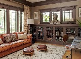 Burnt Orange And Brown Living Room Property Interesting Decoration