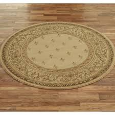 5 foot round outdoor rugs home and interior wonderful 8 foot round area rugs at home
