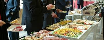 Image result for OFFICE catering services houston