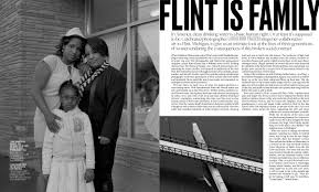 Ellecom Flint Is Family On Ellecom Latoya Ruby Frazier