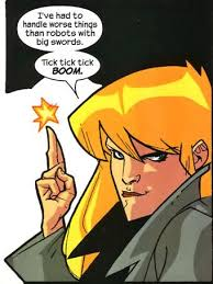 Tabitha Smith (Earth-616) | Marvel Database | Fandom