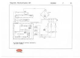 wiring diagram for a 99 peterbilt the truckers forum peterbilt wiring diagrams 387 peterbilt wiring diagram