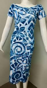Hawaiian Dress Designers Pin By Emerald May On Puletasi Etc In 2020 Island