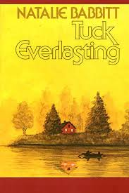 Tuck Everlasting Quotes Top 100 Quotes from Tuck Everlasting Free Book Notes 51