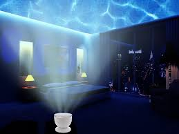 relaxing lighting. Ocean Wave Night Light Projector And Music Player. Romance Relax Effect. Multicolor Led Bulbs Or Single Color.Blue Red Green, LED - Amazon Relaxing Lighting