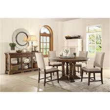 23651 riverside furniture hawthorne dining room dining table