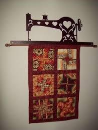 Wall quilt hanger   Small quilts, Quilt hangers and Third & Great quilt hanger! Adamdwight.com