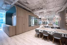 Office space hong kong Warehouse The Work Project Hong Kong Coworking Space Realplus Property 光信房地產 The Work Project Hong Kong Coworking Space Hypebeast
