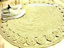 round jute rug large size of sisal rugs ikea singapore