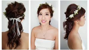 makeup artist singapore wedding bridal makeup sg onethreeonefour