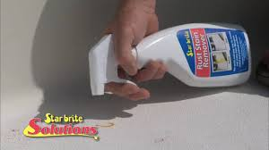 How To Clean Rust Stains How To Remove Rust Stains From Your Boat Youtube