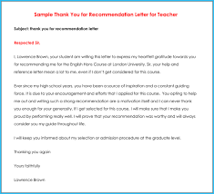 Berkeley Graduate Recommendation Letter Teacher Recommendation Letter 20 Samples Fromats