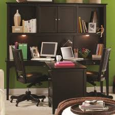 corner workstations for home office. Magnificient Corner Desk Home Office Elegant : 6554 Furniture Design Mesmerizing 2 Person With Classic Decor Workstations For R