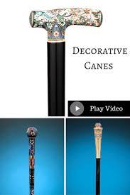 Decorative Canes Walking Sticks 60 best Antique Walking Sticks Canes images on Pinterest 30