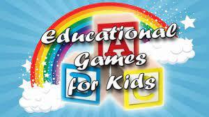 5 trang game giáo dục miễn phí tốt nhất cho trẻ - CTH EDU